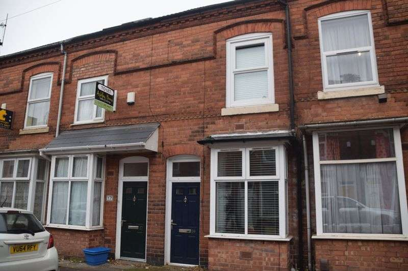 Property for rent in 6 Bedroom Student Accommodation - Stones Throw away from the Uni