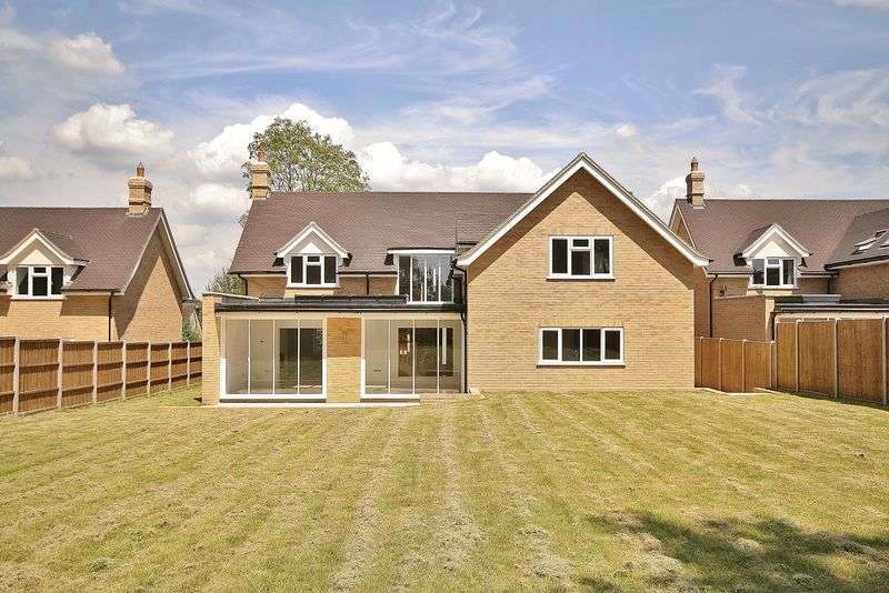 5 Bedrooms Property for sale in The Orchard, New Yatt Lane, New Yatt