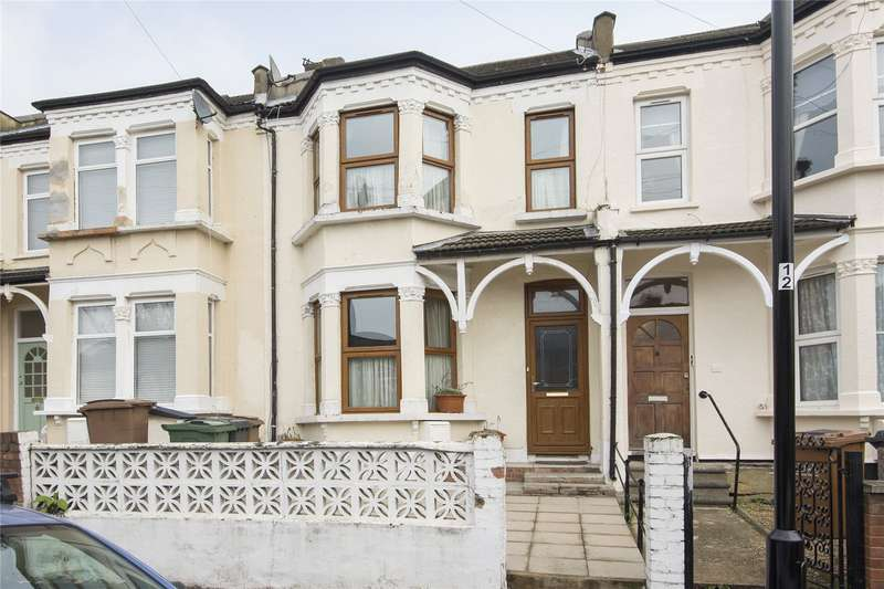 4 Bedrooms House for sale in Colworth Road, London, E11