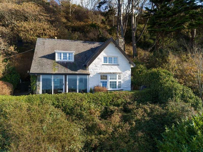 4 Bedrooms House for sale in Briar Bank, Llanaber, LL42