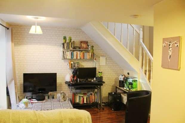 1 Bedroom Terraced House for sale in Victoria Terrace, Preston, PR5