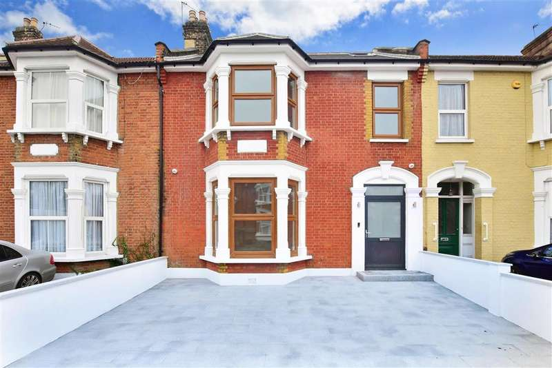 6 Bedrooms Terraced House for sale in Sackville Gardens, , Ilford, Essex