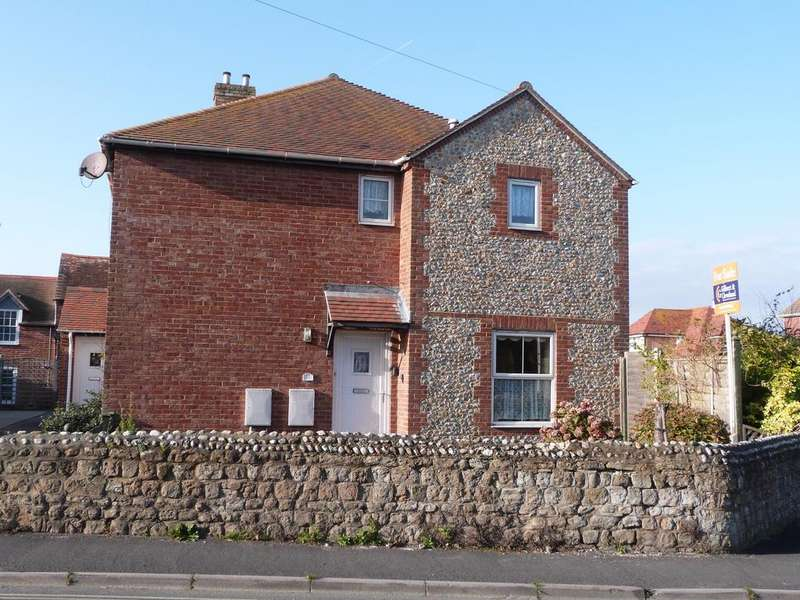 3 Bedrooms Semi Detached House for sale in Hillfield Road, Selsey