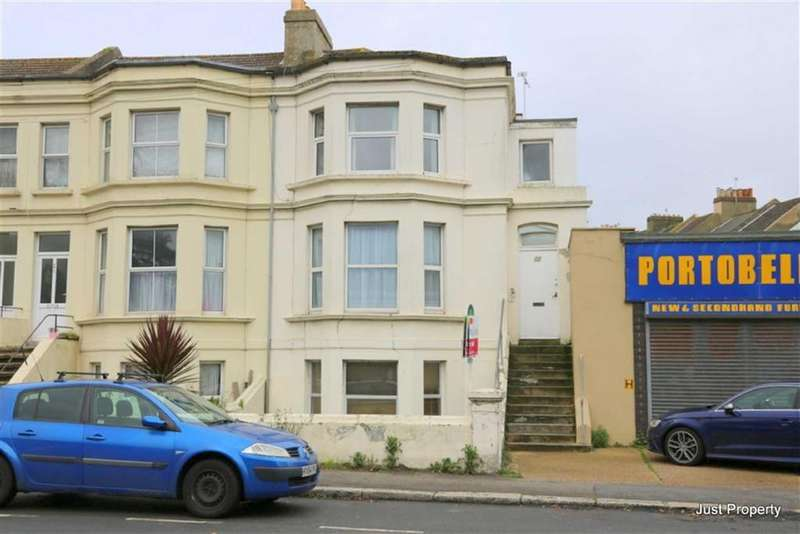 1 Bedroom Apartment Flat for sale in London Road, St Leonards On Sea