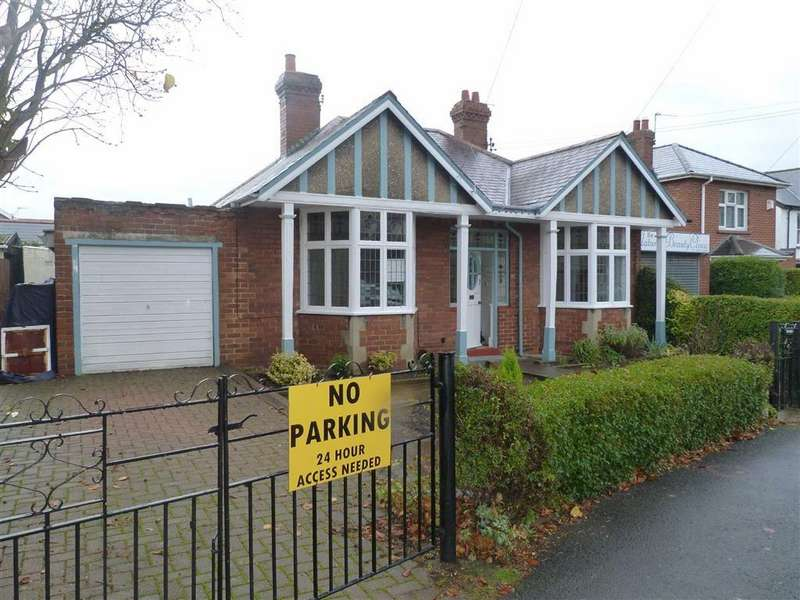 2 Bedrooms Detached Bungalow for rent in Smailes Lane, Rowlands Gill, Tyne Wear