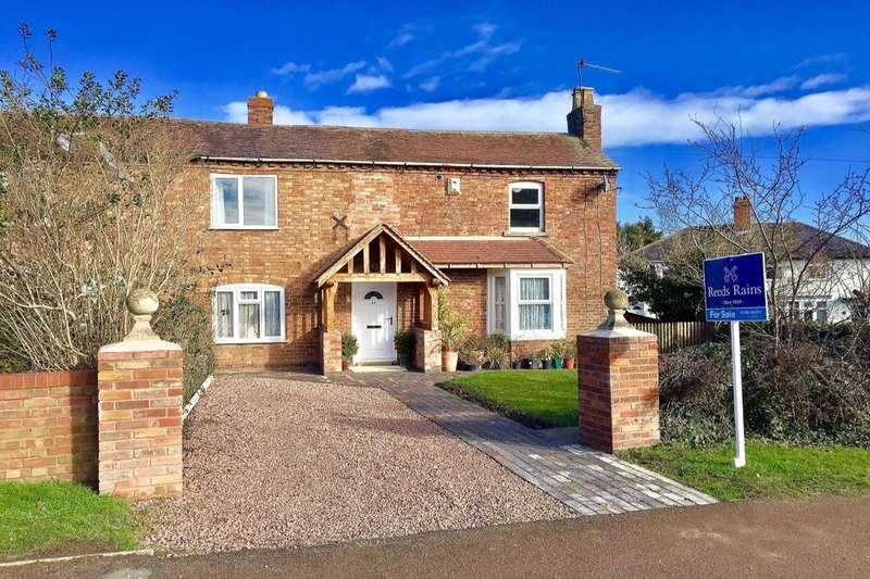 3 Bedrooms Terraced House for sale in Pershore Road, Evesham, WR11