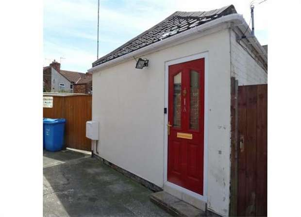 4 Bedrooms Detached Bungalow for sale in Minton Street, Hull, East Riding of Yorkshire