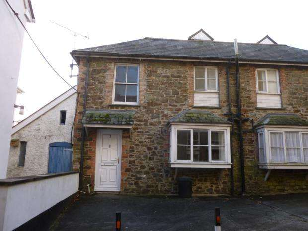 1 Bedroom Terraced House for rent in Stable Mews, Church Lane,