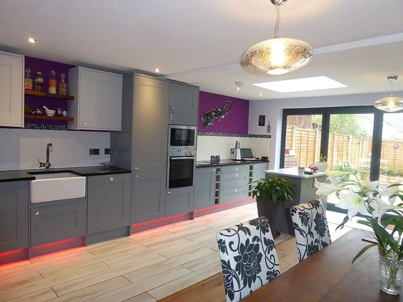 3 Bedrooms Detached House for sale in Chartwell Green, West End, SO18