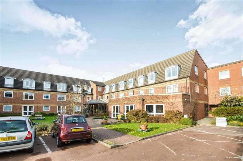 2 Bedrooms Apartment Flat for sale in Kirk House, Anlaby, East Riding Of Yorkshire