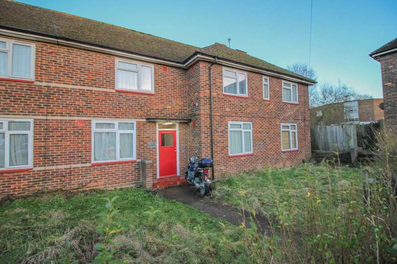 1 Bedroom Flat for sale in Ludlow Mead, South Oxhey