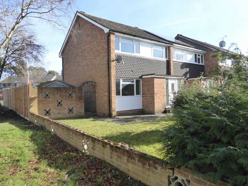 3 Bedrooms House for rent in Highgate Road, Woodley