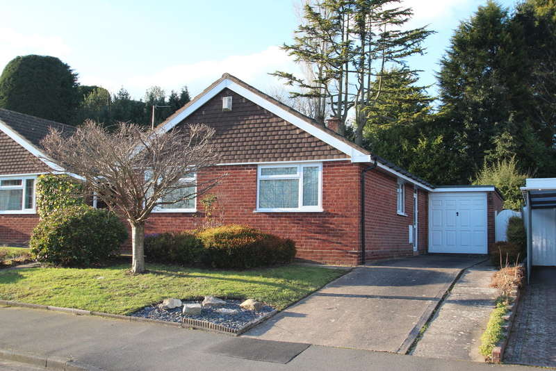 3 Bedrooms Detached Bungalow for sale in Hunstanton Avenue, Harborne