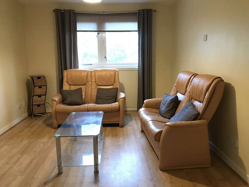1 Bedroom Flat for sale in Great Northern Road, Aberdeen AB24