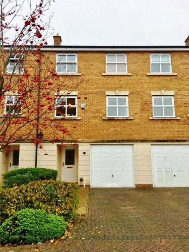 6 Bedrooms Property for rent in Parnell Road Stoke Park Bristol BS16