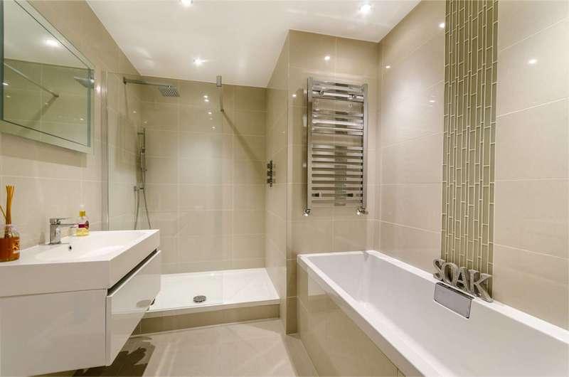 2 Bedrooms Flat for sale in Wickham Road, Beckenham, BR3