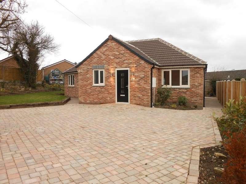3 Bedrooms Detached Bungalow for rent in Horbiry End, Todwick