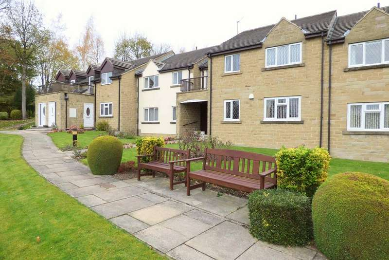 2 Bedrooms Apartment Flat for sale in 34, Birchwood, Elmwood Drive, Brighouse HD6 2AP