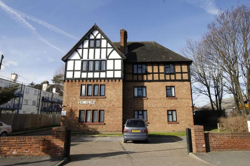 3 Bedrooms Flat for sale in The Homefield London Road, Morden, SM4