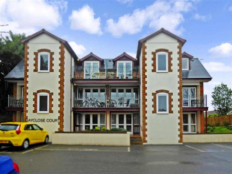 1 Bedroom Flat for sale in Terrace Lane, , Freshwater, Isle of Wight