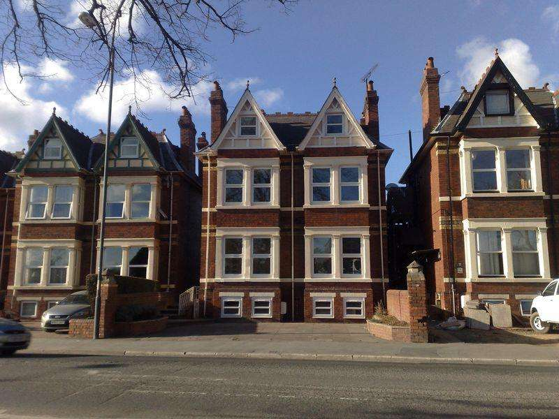 5 Bedrooms Block Of Apartments Flat for sale in Aylestone Hill