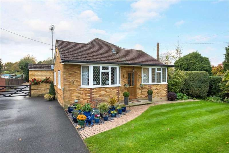 3 Bedrooms Detached House for sale in Woodlands Road, Bookham, Leatherhead, Surrey, KT23