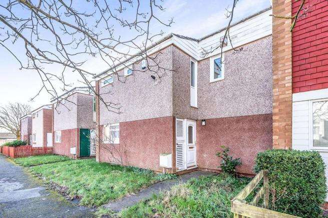 3 Bedrooms Terraced House for rent in Smallwood, Sutton Hill, Telford TF7