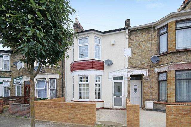 5 Bedrooms House for sale in Halley Road, Forest Gate