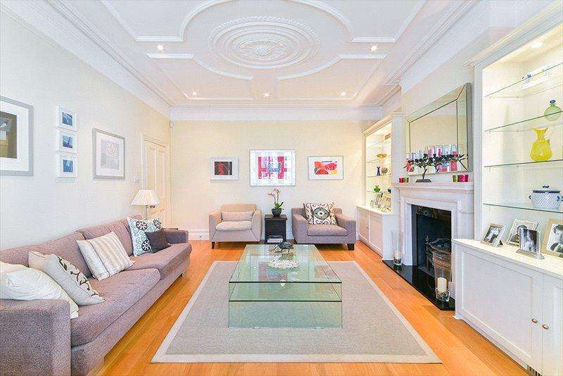 5 Bedrooms Semi Detached House for sale in Henderson Road, Wandsworth, London, SW18