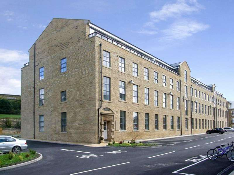 2 Bedrooms Apartment Flat for sale in Apartment 16, Limefield Mill, Wood Street, Bingley