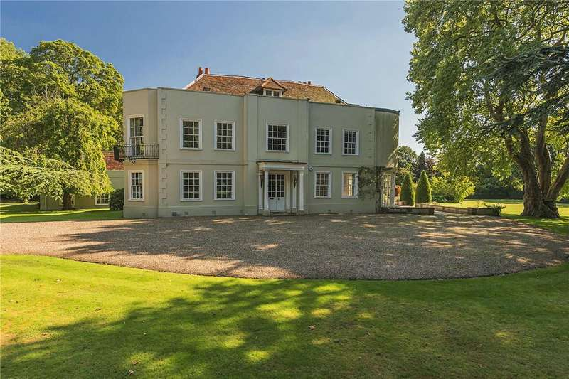 8 Bedrooms Unique Property for sale in Snells Lane, Amersham, Buckinghamshire, HP7