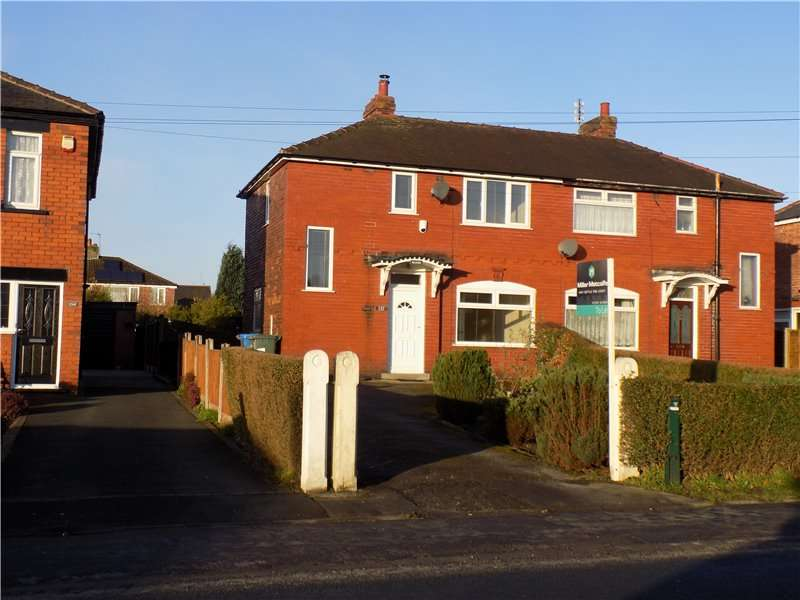 3 Bedrooms Semi Detached House for rent in Wigan Road, Euxton