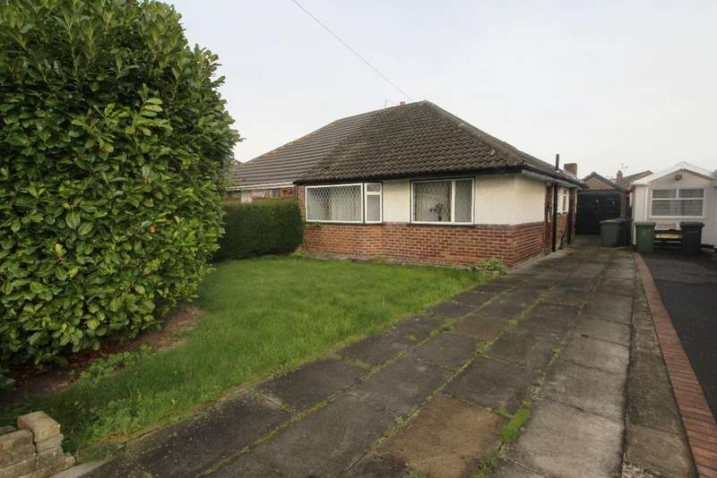 2 Bedrooms Bungalow for sale in Dartmouth Avenue