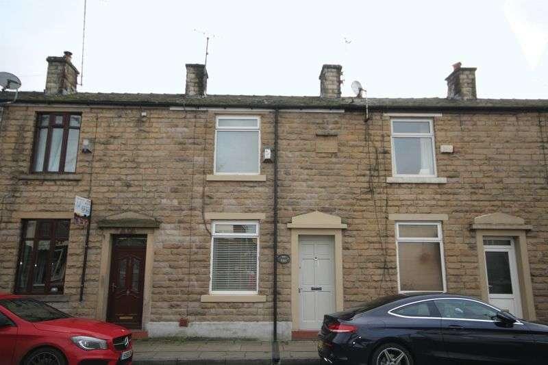 2 Bedrooms Property for sale in Edenfield Road Norden, Rochdale