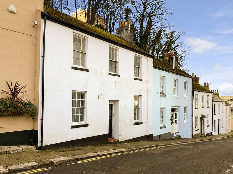 2 Bedrooms Ground Flat for sale in Meadfoot Lane | Torquay