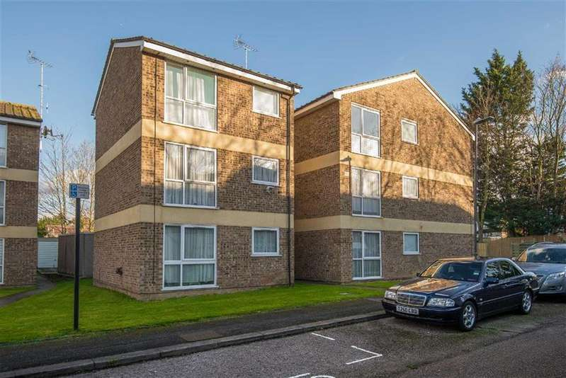 1 Bedroom Apartment Flat for sale in Jasmine Gardens, Rayners Lane