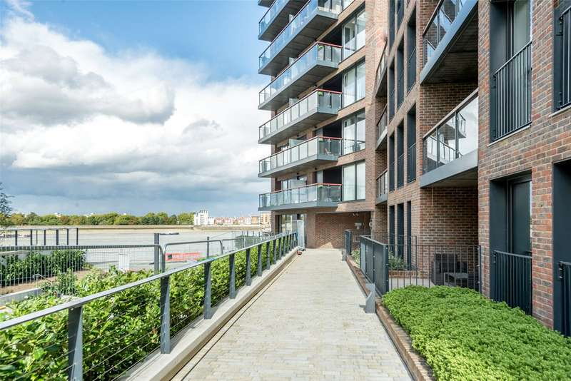 Apartment Flat for sale in Kinetic, Royal Arsenal Riverside, Woolwich, London, SE18