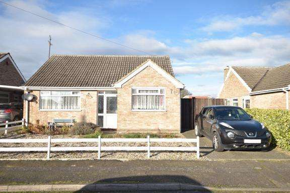2 Bedrooms Detached Bungalow for sale in Woodwell Hill, Desborough