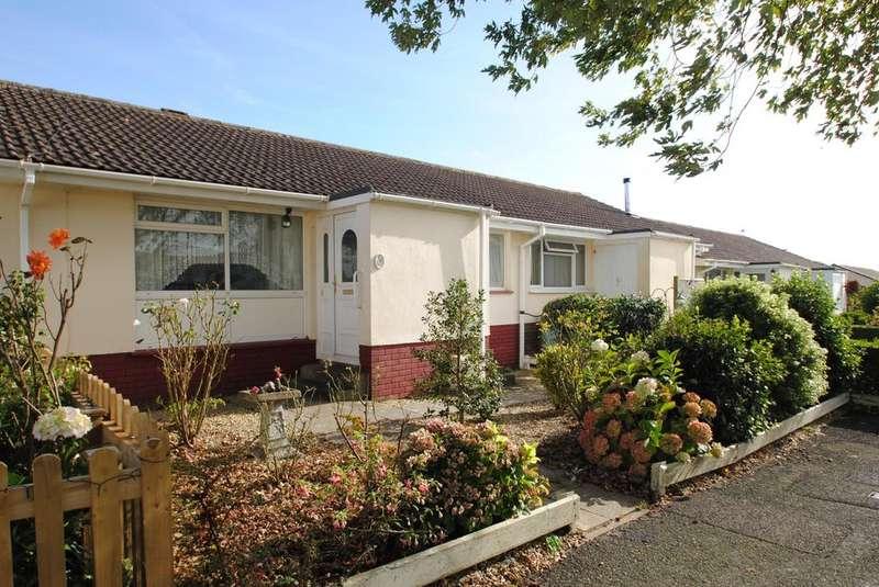 2 Bedrooms Terraced Bungalow for sale in Mowstead Park, Braunton