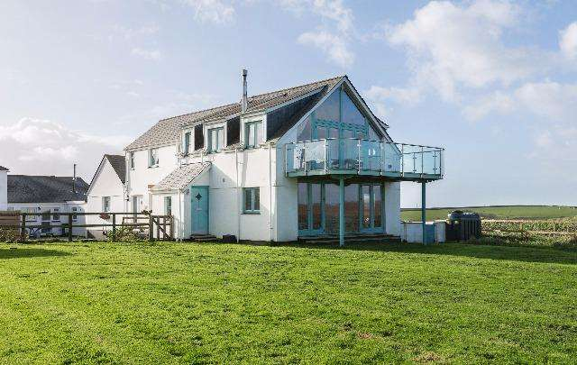 4 Bedrooms House for sale in North Light, Homer Park, Port Isaac