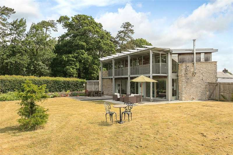 2 Bedrooms Detached House for sale in Dyffryn, Cardiff, Vale of Glamorgan, CF5