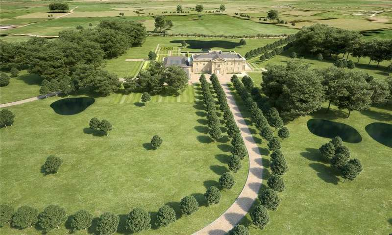 9 Bedrooms Plot Commercial for sale in South Cheshire, South Cheshire, SY14