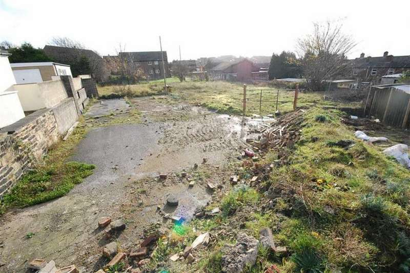 Land Commercial for sale in Healey Lane, Batley, WF17