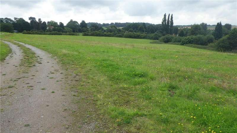 Land Commercial for sale in Land at Hilton, Hilton, WV15