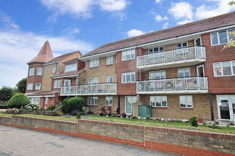 1 Bedroom Property for sale in Frinton Lodge, Frinton-on-Sea, CO13 9HE