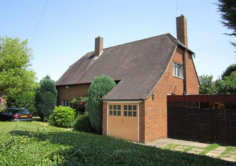 4 Bedrooms Detached House for sale in Walkwood Rise, Beaconsfield, Bucks, HP9