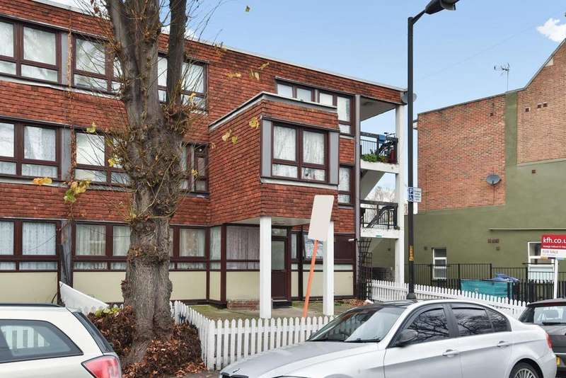 3 Bedrooms Flat for sale in Carlton Grove, Peckham