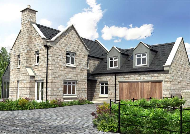 5 Bedrooms Detached House for sale in Wetherby Road, Leeds, West Yorkshire, LS8