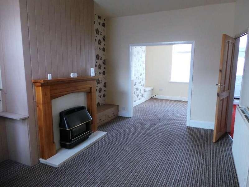 2 Bedrooms Terraced House for sale in Argyle Street, Barrow LA14 2EL