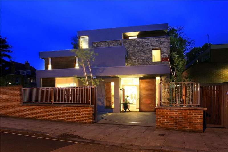 6 Bedrooms Detached House for sale in Spring Grove Road, Richmond, Surrey